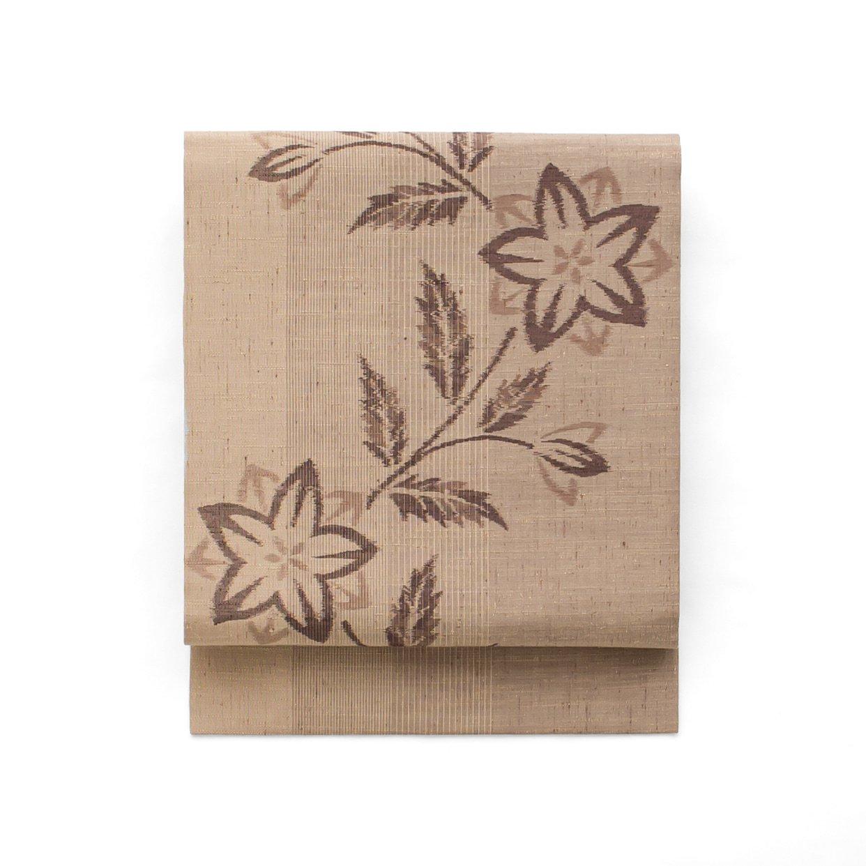 「ブラウンベージュ 星に似た花」の商品画像