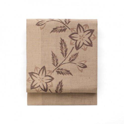 ブラウンベージュ 星に似た花のサムネイル画像