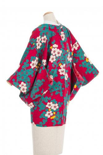 アンティーク着物 梅の花のサムネイル画像