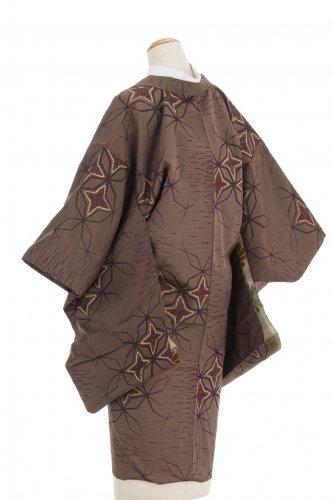アンティーク着物 七宝文様のサムネイル画像