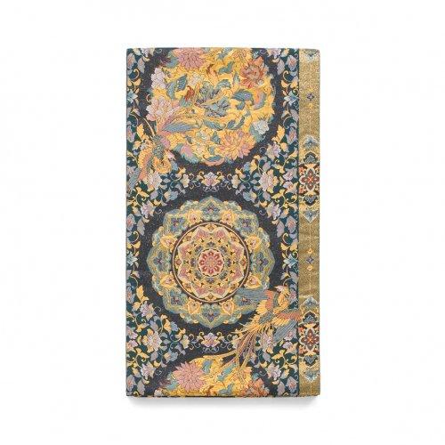 袋帯●大華紋と鳳凰のサムネイル画像