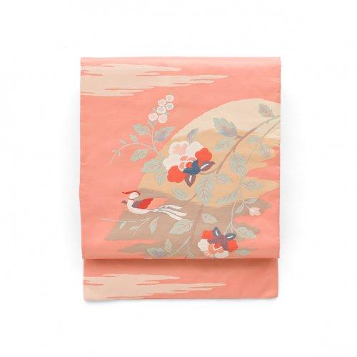 花と鳳凰のサムネイル画像