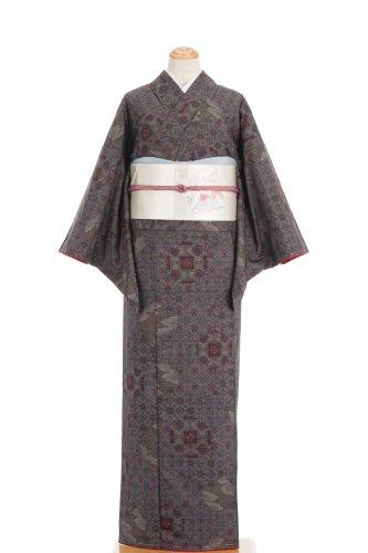 大島紬 華紋のサムネイル画像