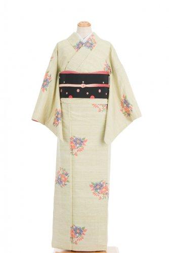 紬 クレマチスの花のサムネイル画像