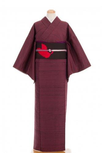 紬 赤紫 ゆったりサイズのサムネイル画像