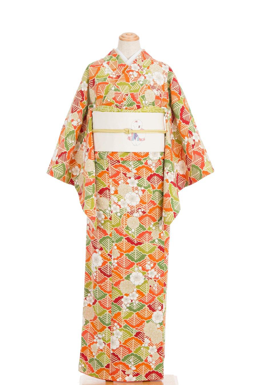 「松の波 梅の花」の商品画像