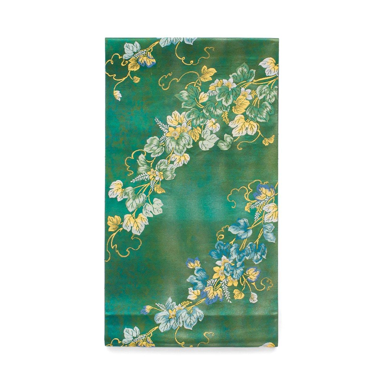 「袋帯●桐の花」の商品画像