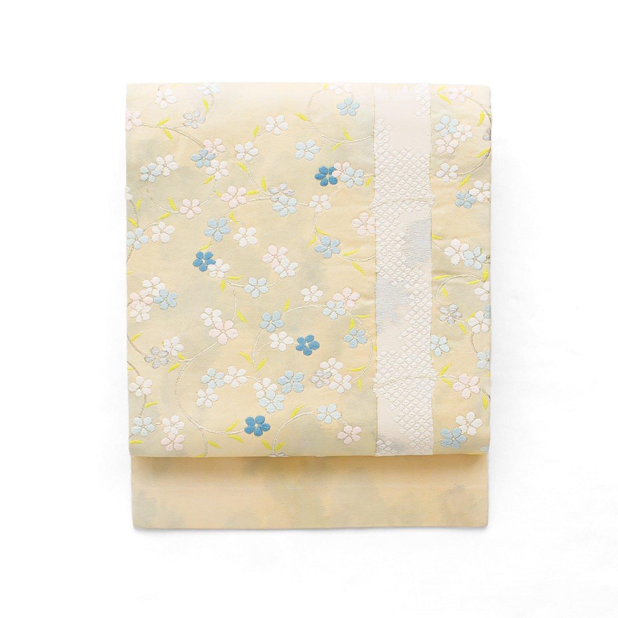「竹と小花」の商品画像