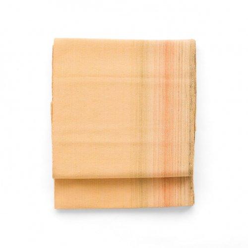 紬 八寸名古屋帯 細縞のサムネイル画像