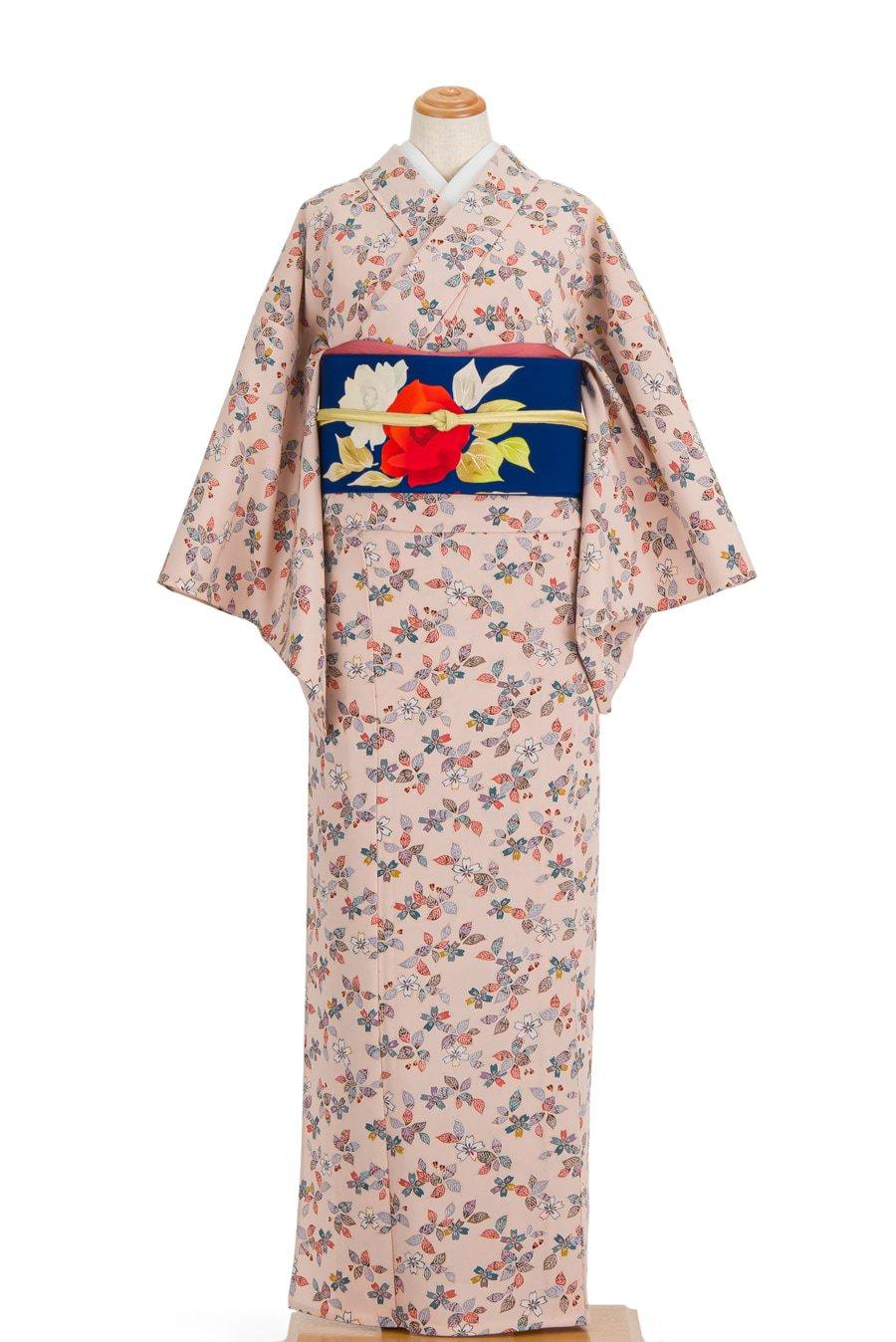 「単衣 小ぶりの桜」の商品画像