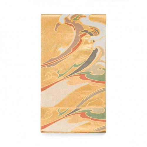 袋帯●金地 大波のサムネイル画像