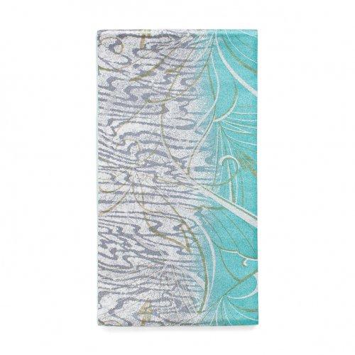 袋帯●流水に松葉のサムネイル画像