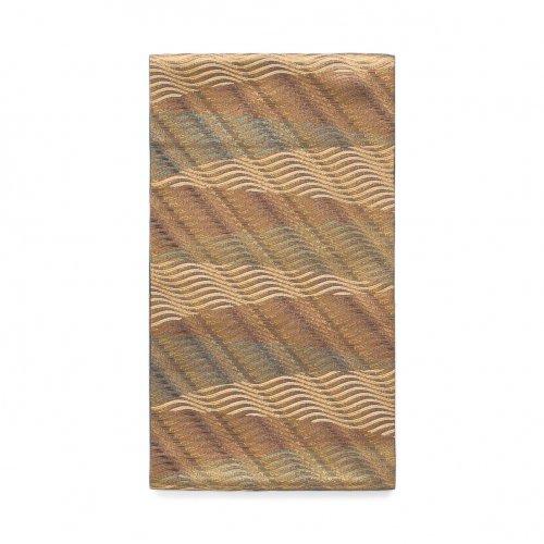 袋帯●三角波のサムネイル画像