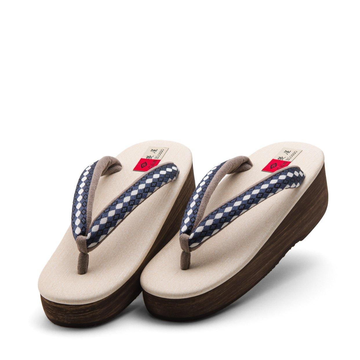 「カレンブロッソ 博多織 アイボリーダイヤ M」の商品画像