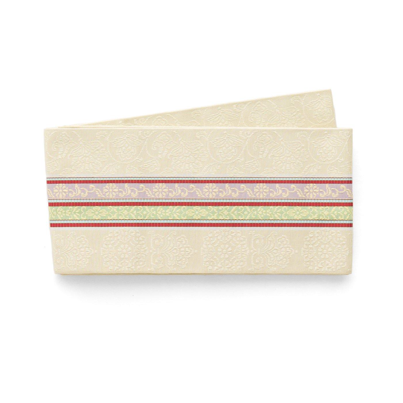 「博多小袋帯 三本縞」の商品画像