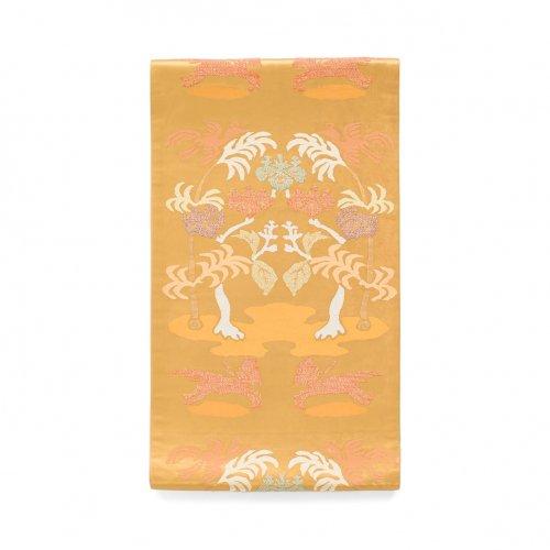 袋帯●馬と鳳凰のサムネイル画像