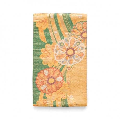 袋帯●大輪の菊のサムネイル画像