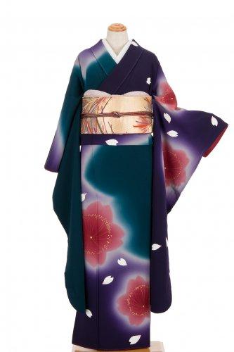振袖 桜暈しのサムネイル画像