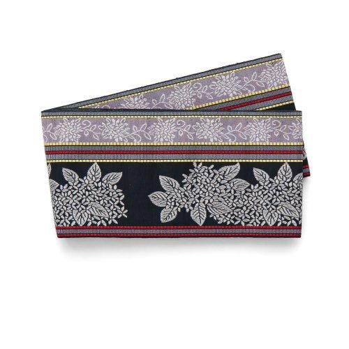 博多小袋帯 紫陽花のサムネイル画像