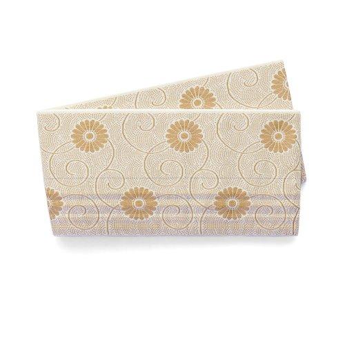 博多小袋帯 菊唐草のサムネイル画像