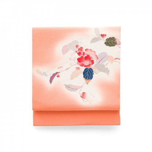サーモンピンク 薄赤の花