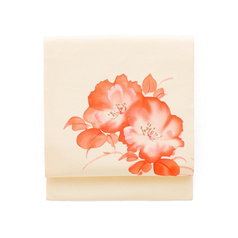 「塩瀬 薄赤の花」の商品画像