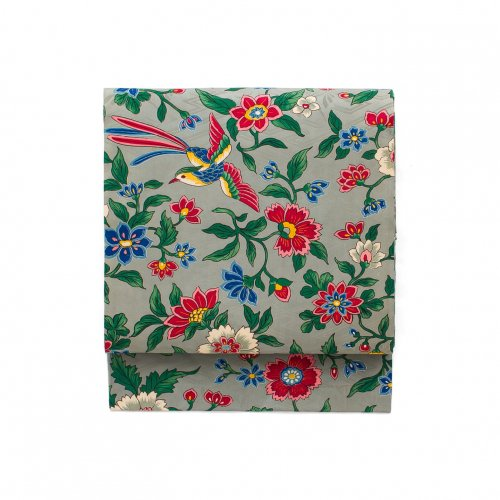 kaico 唐花に極楽鳥のサムネイル画像