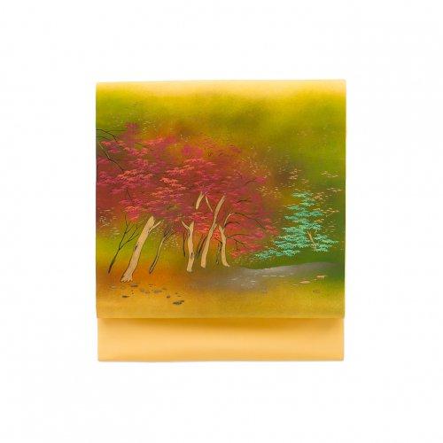 塩瀬 紅葉の木のサムネイル画像
