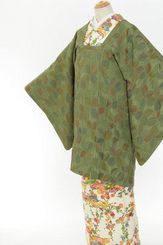 道行コート 四つ葉のクローバーのサムネイル画像