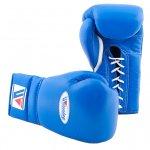 Winning(ウイニング) ボクシンググローブ プロフェッショナルタイプ ヒモ式 (12,14,16oz) 【入荷待ち】