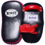 WINDY KP-8 キックミット(湾曲タイプ) 1個売り