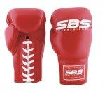 SBS ボクシンググローブ ヒモ式