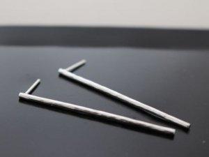 stick pierce