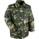 【SPLAV】子供用冬季ジャケットS