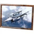 【SPLAV】3D航空機 A4 012