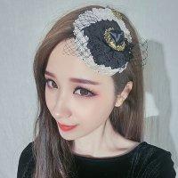 ヘッドドレス(HEAD DRESS) 026