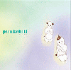 プンクチル「punkchill-Listening is not enough」(KGRC10002)