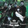 リチウム「Frozen Tamori」(MURDER CD-124)※限定枚数終了