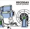 とんちピクルス「RECODAS」(ROSE137) ※限定枚数終了