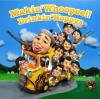 Drinkin' Hoppys「Makin' Whoopee!!」(KGRC-10009)