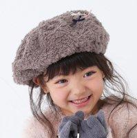 【40%OFF!】プチリボンベレー帽(2923305)/S・M