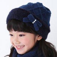 【40%OFF!】マシュマロニット帽(2923307)/S・M