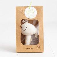 【petit sac】オーガニックプチギフト・くじら/Y-1330P