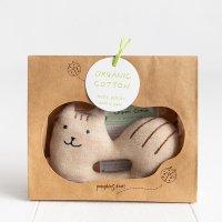 【petit sac】オーガニックプチギフト・シマリス/Y-1299P