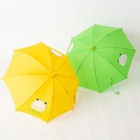 カエル窓付き傘(1315505)/40cm・45cm・50cm