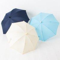 リボン刺繍傘(1315503)/45cm、50cm、55cm