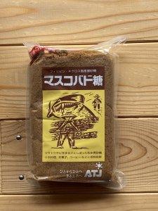 マスコバド糖(500g)