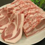 いばらきのブランド豚肉 1kg 送料無料!!
