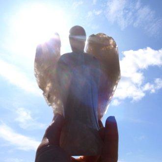 アース、、、エレスチャル天使