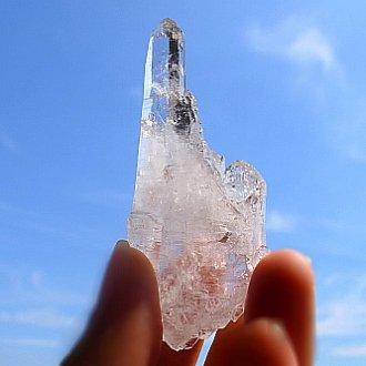 ヒマラヤ水晶DT